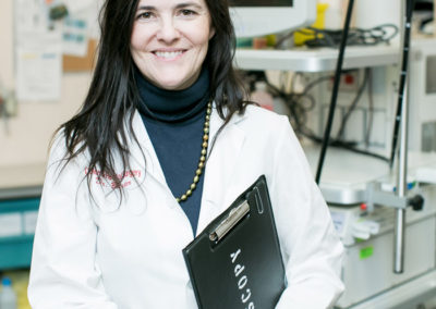 Dr. Nancy Baxter has Canadian Cancer Society funding to create a tool that will help young cancer patients and their doctors make informed decisions about fertility after cancer treatment.