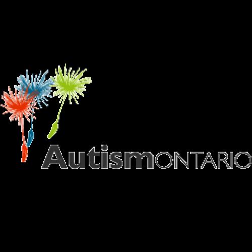 Autism Ontario Logo