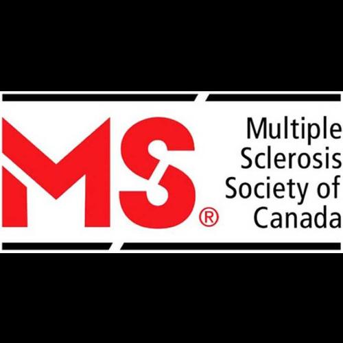 Multiple Sclerosis Society of Canada logo