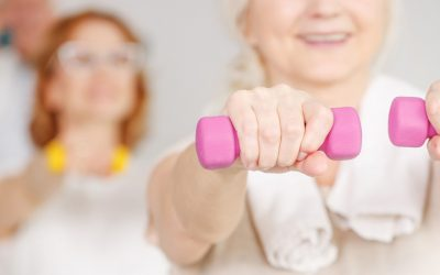 Health Hint! – Staying Active with a Spinal Cord Injury