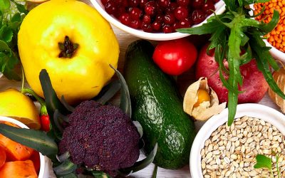 Health Hint! – Eating Healthy for Your Liver