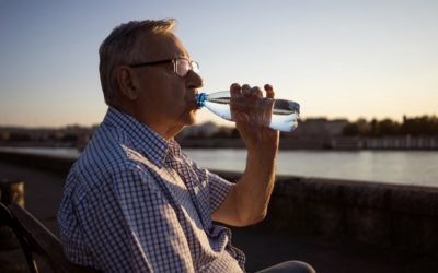 Health Hint! – Hydration and Your Health