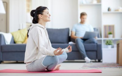 Health Hint! – Managing Your Mental Health