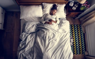 Health Hint! – Importance of Sleep for Your Health