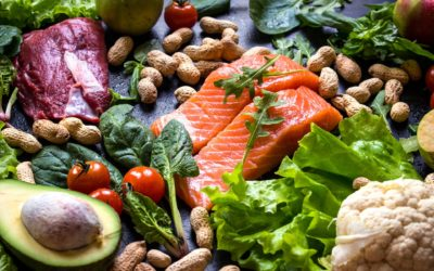 Health Hint: What are Nutrients?