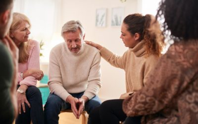 Federated Health campaign: Support mental health in challenging times