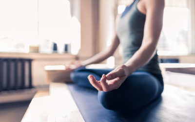 Health Hint: Getting Started with Meditation