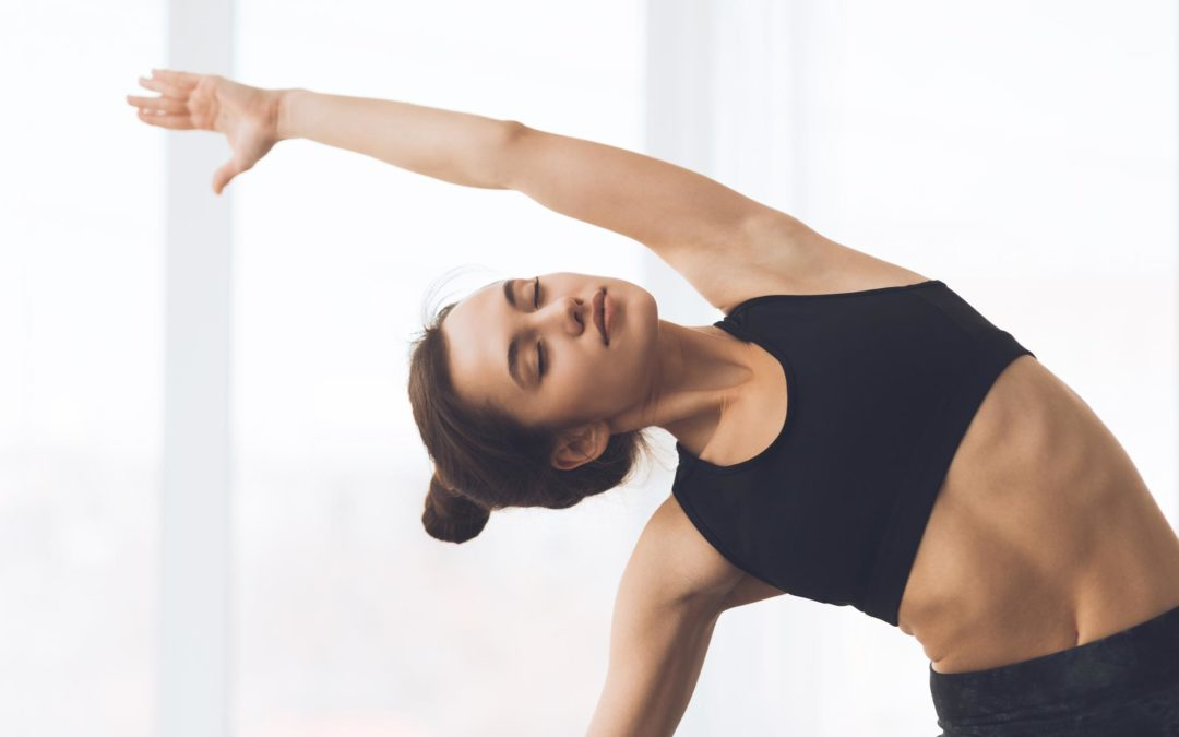 Health Hint: The Importance of Stretching & Tips on How to Start