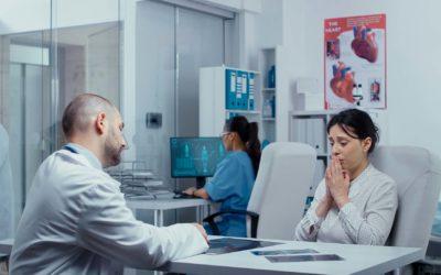 Health Hint: Receiving a Diagnosis