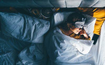 Health Hint! – Sleep Hygiene & Improving Sleep Quality