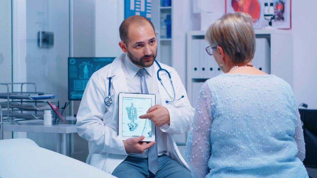 osteoporosis canada