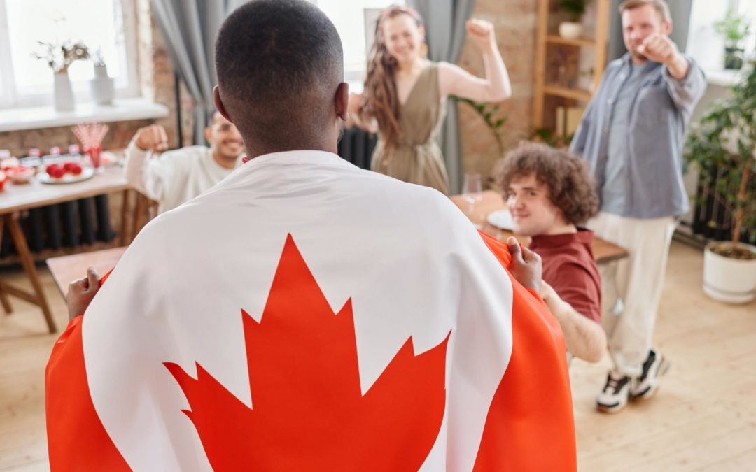 How Immigrants to Canada Can Support Their Loved Ones from Afar