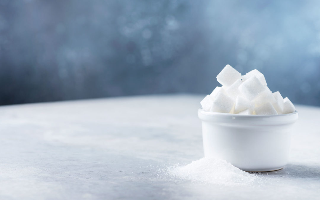 Health Hint! – How Sugar Can Lead to Inflammation