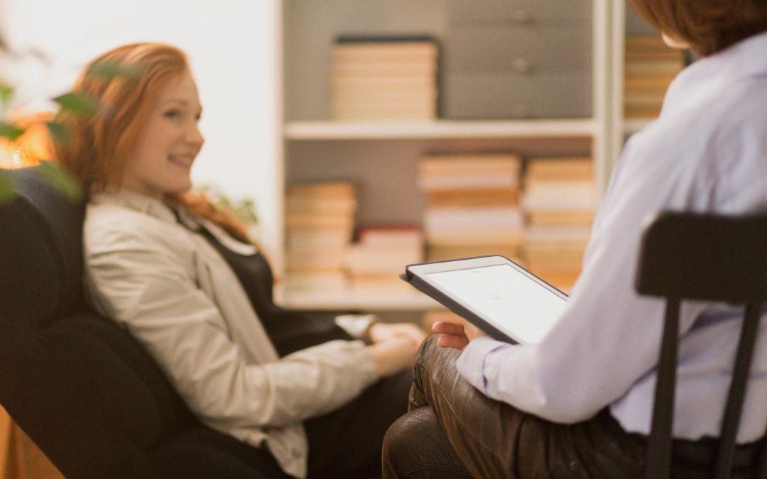Health Hint! – Mental Health Treatment Options